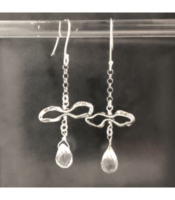 Jeh Jewels Oorhangers, model 17676 - 10852