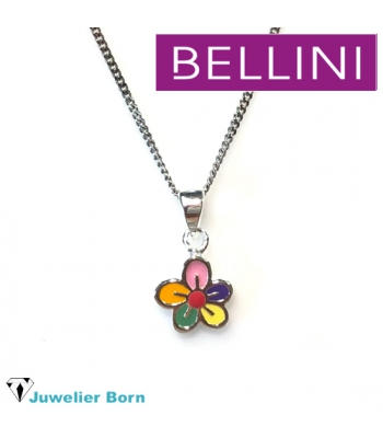 Bellini Collier, model 574.028 Bloem - 15275