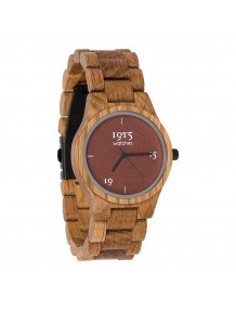 1915 Watch, model FC04 - fine cotton madder 38mm kast - 18412