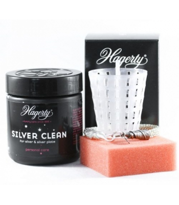 Hagerty silver clean - 17555