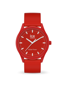 Ice Watch,  model Solar IW017765 Red Sea (Rood) - 18491